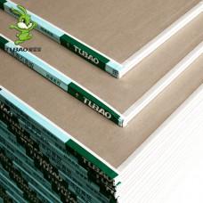 兔宝宝板材 普通纸面石膏板无醛级9.5mm 集成吊顶 隔墙 隔断