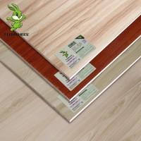 【品牌直销】兔宝宝板材17mm环保E0级杉木芯免漆生态板 多色可选